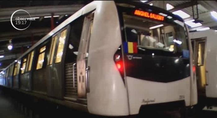 10 lucruri pe care nu le știai despre metroul bucureştean