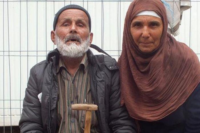 Cel mai bătrân refugiat: cum a ajuns un bărbat de 110 ani din Afganistan în Germania