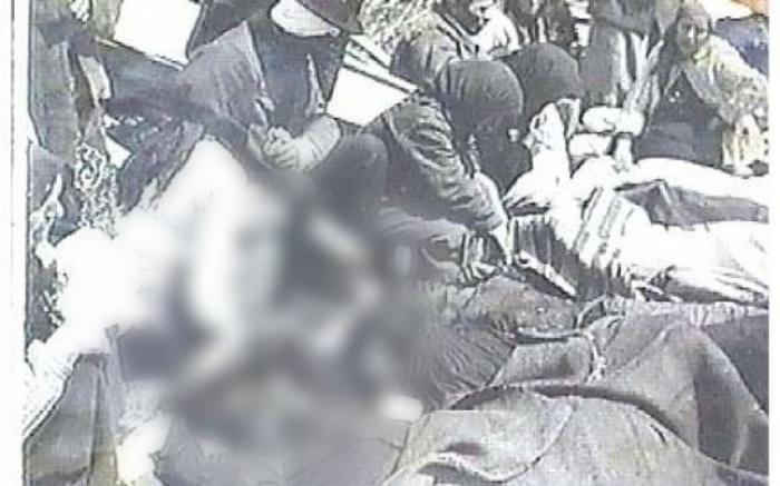 O TRAGEDIE cu 116 COPII morţi! Incendiul din Vinerea Mare de la Costeşti, o catastrofă de neuitat