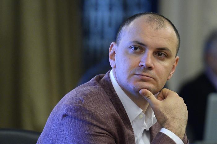 Sebastian Ghiţă a primit interdicţia de a-şi exercita funcţia de deputat