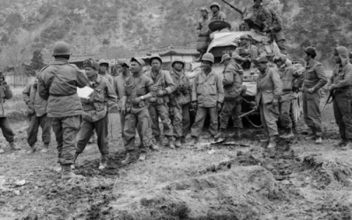 Coreea de Nord vs. Coreea de Sud, 25 iunie 1950. Războiul care A SCHIMBAT lumea