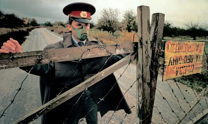Foto şocant! A murit Igor Kostin, primul om care a fotografiat catastrofa de la Cernobîl