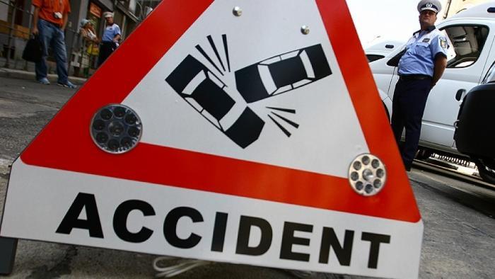 Accident grav cu doi morți pe centura Capitalei! Circulația, blocată