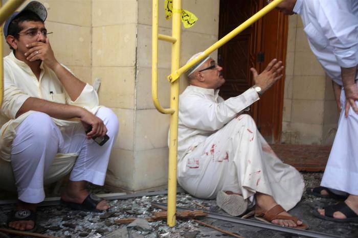 Cel puțin 16 morți și 180 de răniți într-un ATENTAT comis la o moschee din Kuwait. Atacul a fost revendicat de Statul Islamic