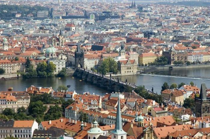 Cele mai frumoase locuri din Praga. Ce OBIECTIVE TURISTICE nu ai voie să ratezi în capitala Cehiei