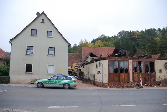 UPDATE Atac armat în Germania: Cel puțin două persoane au fost ucise, atacatorul a fost arestat