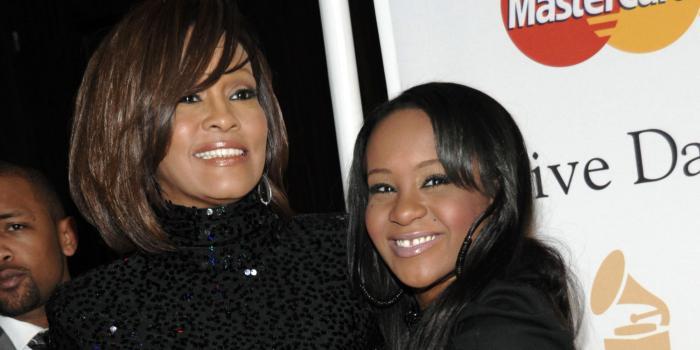 Bobbi Kristina, fiica lui Whitney Houston, a murit la 22 de ani
