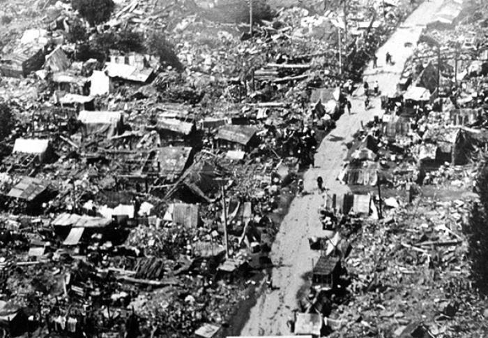 39 de ani de la cel mai CUMPLIT CUTREMUR! Sute de mii de morţi şi un oraş ras de pe faţa pământului