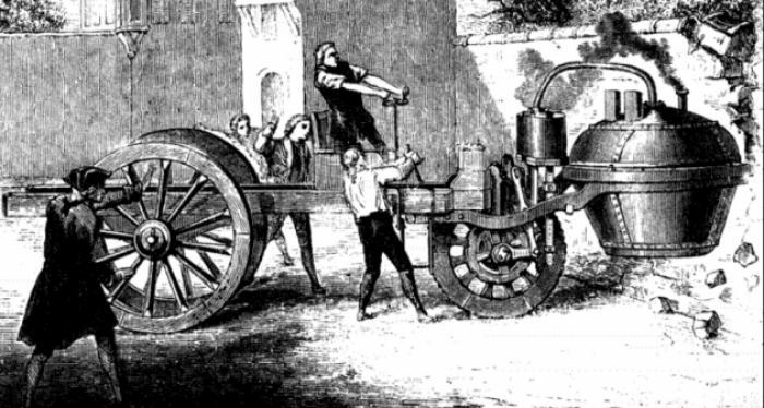 Astăzi, accidentele rutiere fac victime zilnic! Dar care a fost primul din istorie?!