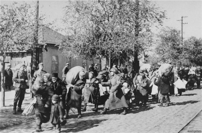 66 de ani de la cel mai mare val al deportărilor staliniste din Basarabia