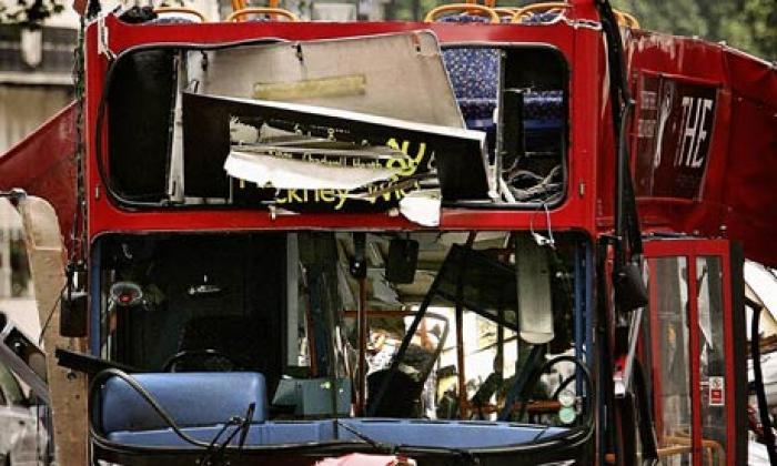 7 iulie 2005, atentat terorist la Londra. Bilanț tragic: 56 de morți și 700 de răniți