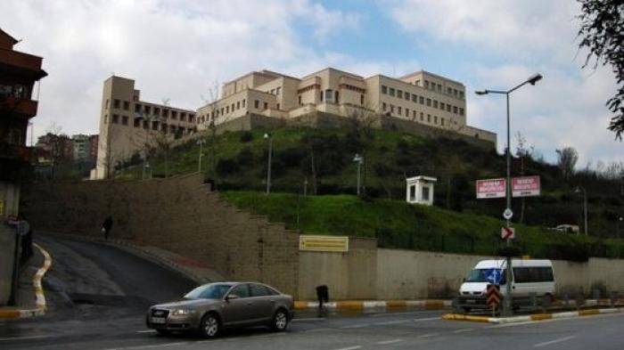 Consulatul SUA la Istanbul, ținta unui atac cu arme de foc