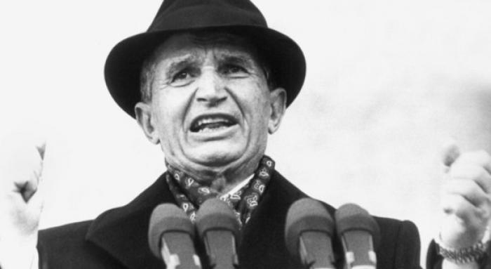Asta nu ştiai despre copilăria lui Ceauşescu, despre părinţi şi rezultatele lui şcolare