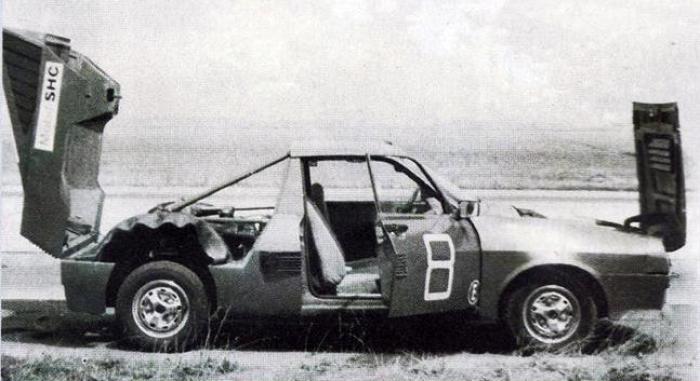 20 august 1968: Prima DACIA iese de pe poarta uzinei! Ceauşescu şi modelul secret: Ferrari de România