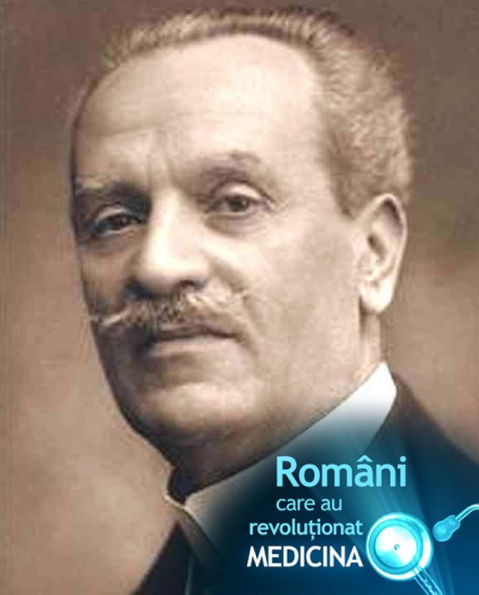 Români care au revoluționat medicina: DIMITRIE GEROTA, radiolog și urolog