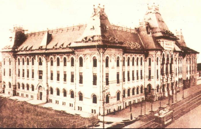 """151 de ani de la """"naşterea"""" Primăriei din Bucureşti! Barbu Vlădoianu, primul primar al Capitalei"""