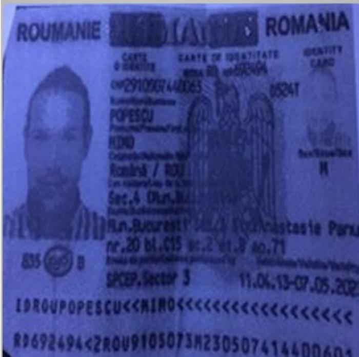 Islamist ROMÂN suspectat de legături cu Statul Islamic, căutat în Bulgaria