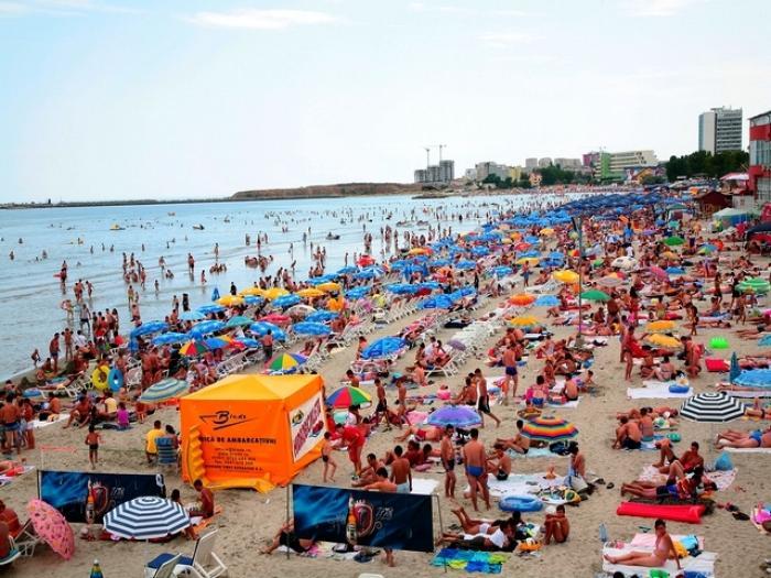 Cod ROŞU de valuri pe litoralul românesc! Opt oameni au murit în acest weekend