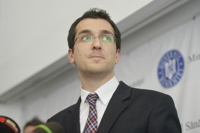 Ministrul Sănătății, în SCANDALUL TRANSPLANTURILOR: Nu există o listă de așteptare, pacienţii nu au şanse reale!