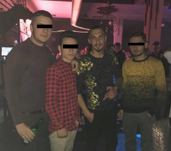 Cine sunt tinerii care AU ARS DE VII în cumplitul accident din Suceava! Cei cinci se întorceau de la o petrecere de Halloween - IMAGINI ŞOCANTE