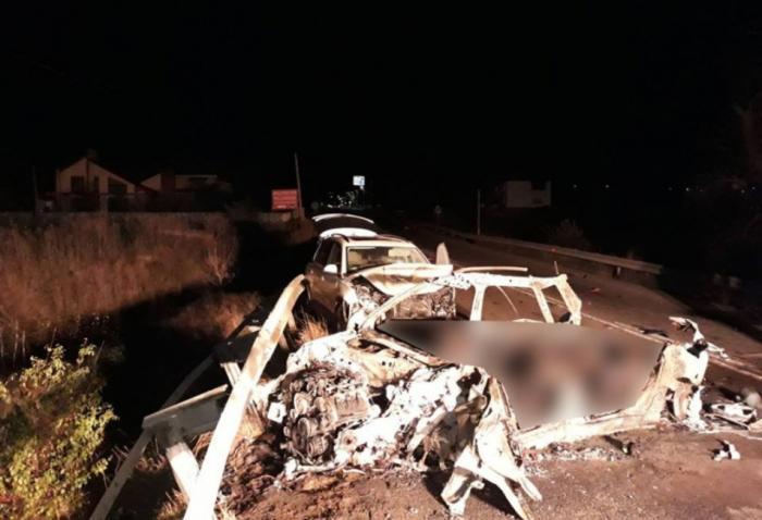 Anunţ şocant în cazul celor cinci tineri arşi de vii în carnagiul din Suceava! Medicii legişti au ajuns la o concluzie halucinantă (VIDEO)