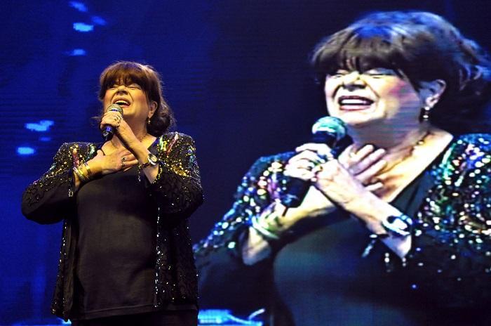 Cristina Stamate a murit