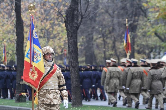 Parada 1 decembrie 2017 București. Capitala găzduieşte cea mai mare paradă militară de Ziua Naţională a României. Programul complet al evenimentelor