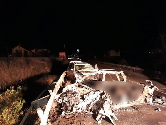 """Băiatul era decapitat şi avea mâna smulsă! Detalii şocante în cazul tinerilor arşi de vii la Suceava. """"Un carnagiu cum nu am văzut în viaţa mea!"""" (VIDEO)"""