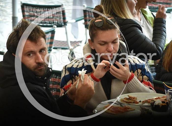 El este iubitul Simonei Halep! Numărul 1 WTA, surprinsă într-o vacanţă de vis alături de iubitul ei în Portofino - IMAGINI EXCLUSIVE