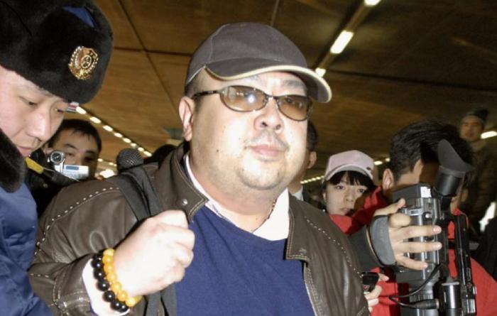 REGIMUL TERORII! După asasinarea lui Kim Jong-nam, cinci oficiali nord-coreeni au fost EXECUTAŢI cu tunul antiaerian la ordinul lui Kim Jong-un