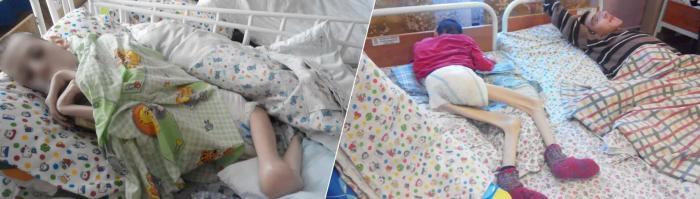 COŞMAR CU REPETIŢIE în orfelinate! Sute de copii, descoperiţi în mizerie, înfometaţi, scheletici şi bolnavi. IMAGINI CU PUTERNIC IMPACT EMOŢIONAL