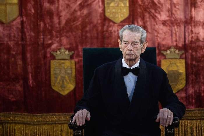 Regele Mihai a murit! Este doliu în România