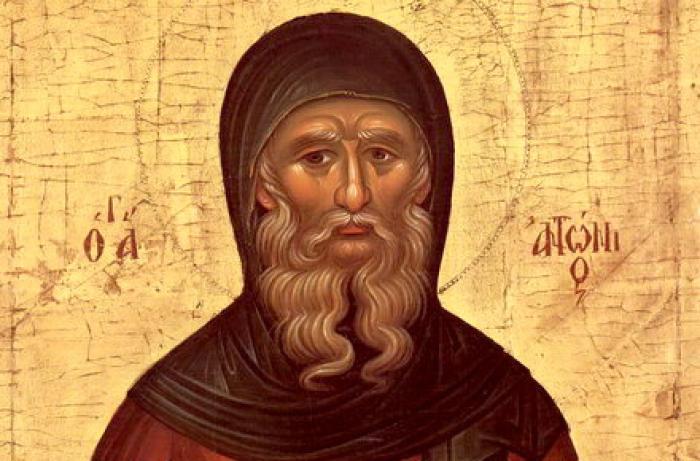 Sfântul Antonie cel Mare. Ce trebuie să faci astăzi, 17 ianuarie, ca să fii ferit de vrăji şi pericole. Tradiţii şi obiceiuri pentru spor şi sănătate