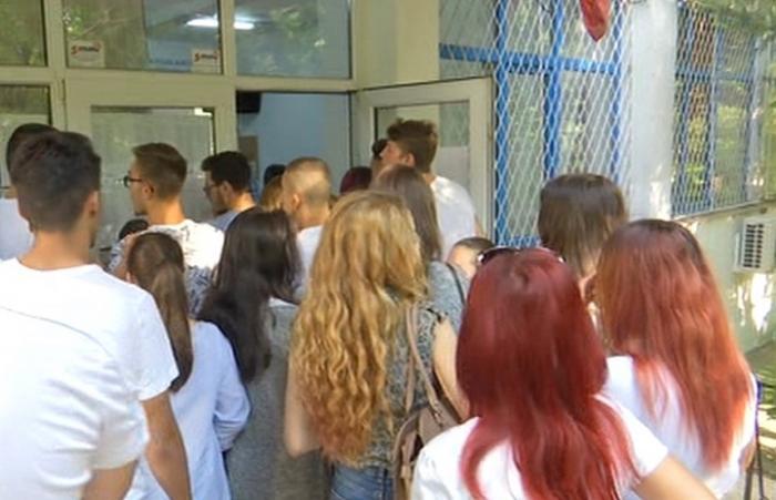 Rezultate Bac 2018 au fost afisate pe edu.ro