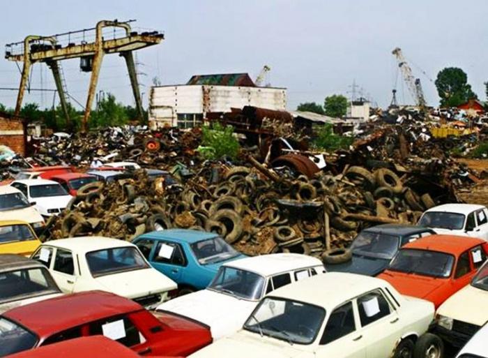 Programul Rabla 2018 va primi mai puţini bani din cauza taxei auto