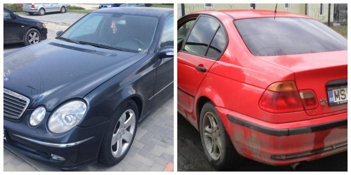 Licitaţii ANAF octombrie 2018. BMW, Skoda sau Dacia de la 1.300 de lei