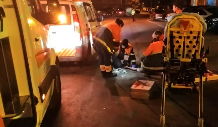 Un tânăr militar şi-a pierdut viaţa în cumplitul accident din Constanţa