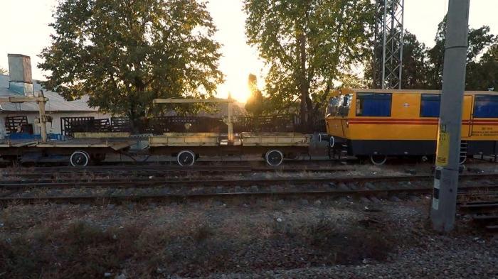 Magistrala răbdării: trenul pe ruta Bucureşti - Timişoara face mai mult decât zborul de Dubai, dus-întors