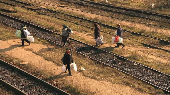Pe căile ferate din România avem viteză doar la cheltuit bani