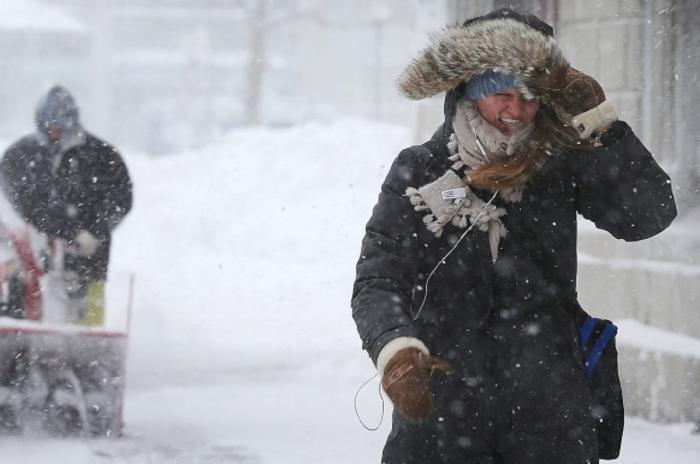 Minus 16 grade în următoarele ore se vor înregistra în România