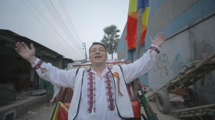 Reunim România! Povestea românească din Bangladesh