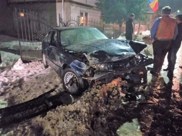 El este tânărul ucis nevinovat de şoferul unui BMW, în Maramureş. Cătălin avea 29 de ani şi urma să se căsătorească (Video)