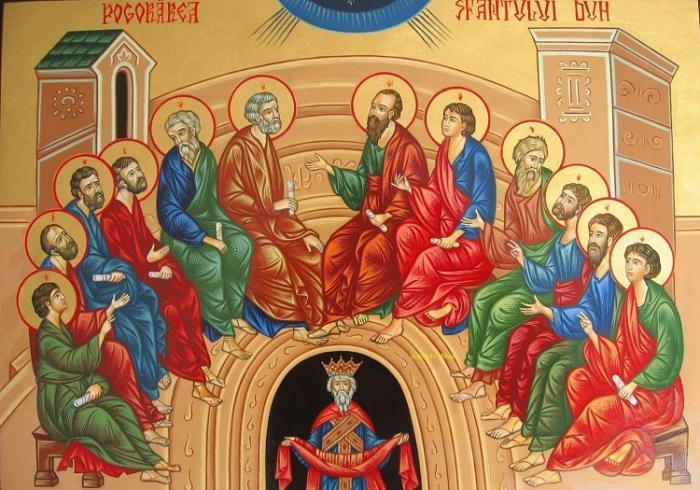 Rusalii în 2018: Mai multe zile libere, semnificația sărbătoarei în calendarul ortodox și lista țărilor care sărbătoresc alături de România