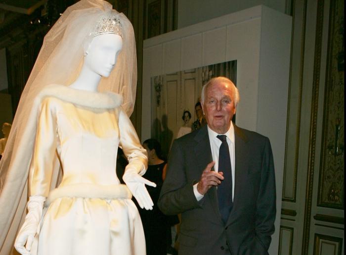 Givenchy a murit! Celebrul creator de modă francez avea 91 de ani