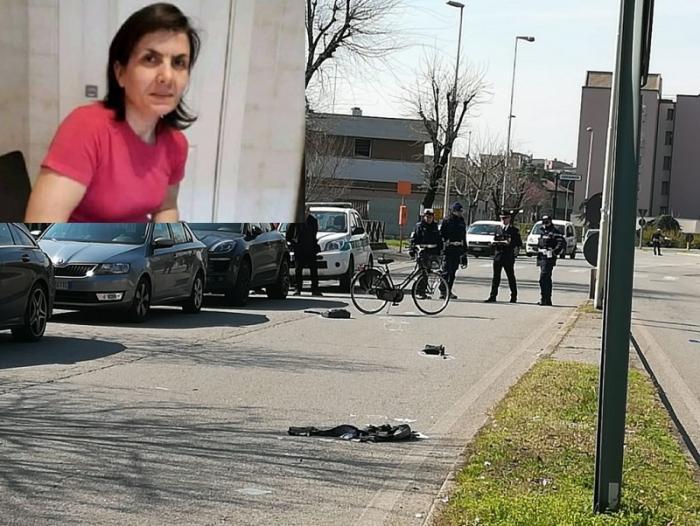 """Caz controversat în Italia! Simona a fost lovită de un camion și târâtă câțiva metri pe asfalt: """"Nu este vina mea, mi-a căzut în fața mașinii"""""""