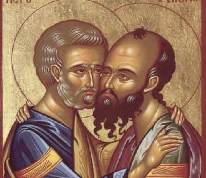 Calendar Ortodox 2018. Cele mai importante sărbători din luna iunie. Atenţie la Postul Sf. Petru şi Pavel. Superstiţiile vorbesc de potop şi cutremure