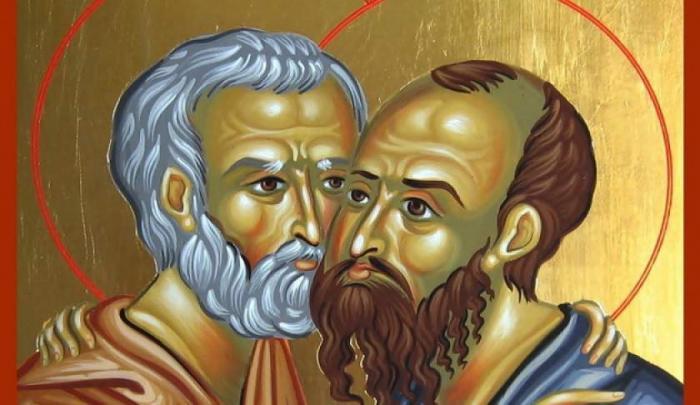Calendar Ortodox 2018. Cele mai importante sărbători din luna iunie. Atenţie la Postul Sf. Petru şi Pavel