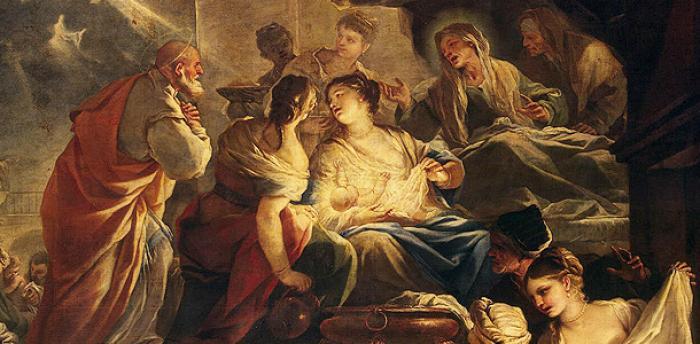 Naşterea Sf. Ioan Botezătorul, Sânzienele sau Drăgaica. Mesaje, sms-uri şi felicitări pentru cei dragi