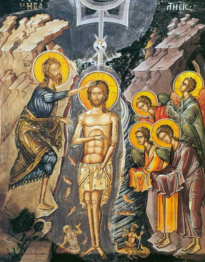 Azi sărbătorim naşterea Sf. Ioan Botezătorul, Sânzienele sau Drăgaica. Mesaje, sms-uri şi felicitări pentru cei dragi