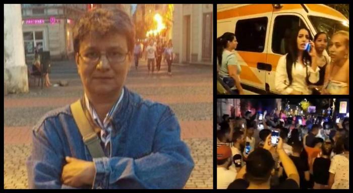 """Decizie de ultimă oră în cazul celor trei bătăuşi ai scriitoarei Doina Popescu - Brăila, acuzată că răpeşte copii cu """"ambulanţa neagră"""""""